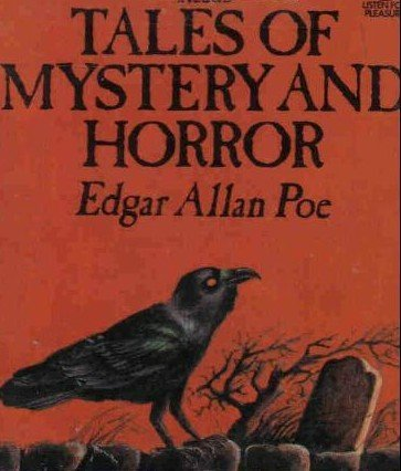 9780886460822: Tales of Mystery and Horror