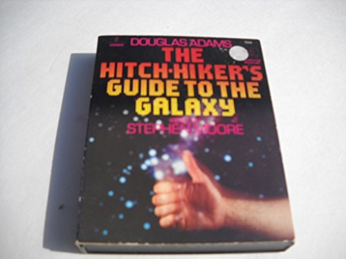9780886461041: The Hitchhiker's Guide to the Galaxy