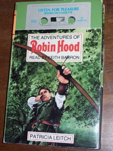 9780886461164: The Adventures of Robin Hood