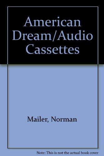 An American Dream: Mailer, Norman, Carey, Macdonald