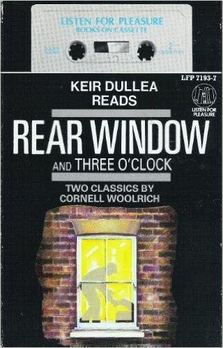 9780886461928: Rear Window and Three O'Clock