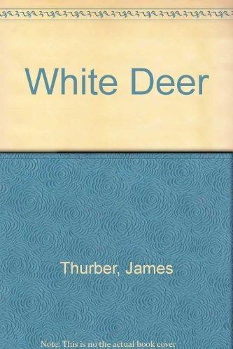 9780886462024: The White Deer
