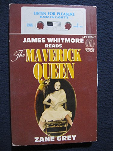 The Maverick Queen (9780886462048) by Grey, Zane