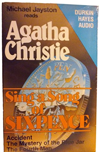 Sing a Song of Sixpence-(2 Cas): Christie, Agatha