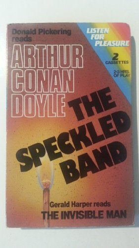 9780886462550: The Speckled Band
