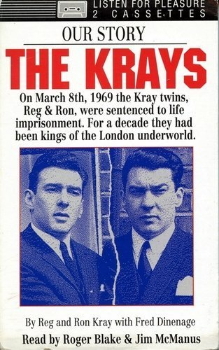 9780886462918: Our Story; The Krays