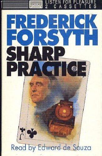9780886463021: Sharp Practice
