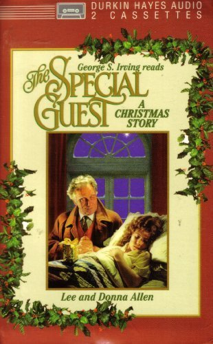 The Special Guest: A Christmas Story (9780886464240) by Allen, Lee W.; Allen, Donna