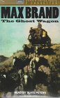 9780886464394: The Ghost Wagon (Audio Book)