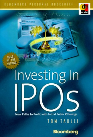 9780886464974: Investing in Ipos: New Paths to Profit With Initial Offerings