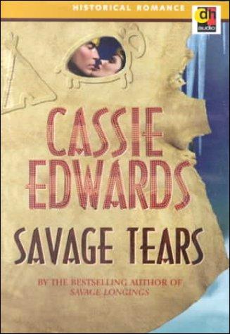9780886465889: Savage Tears (Historical Romance Series)