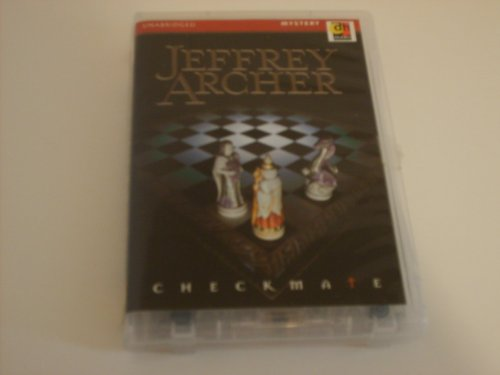 Checkmate (0886466148) by Archer, Jeffrey