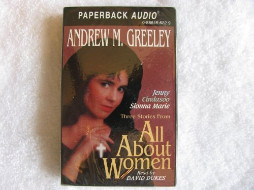 9780886466220: Three Stories From All About Women