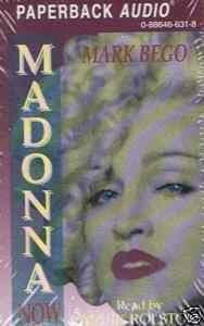 9780886466312: Madonna, Now