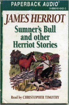 Sumner's Bull and Other Herriot Stories (0886466423) by James Herriot