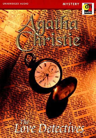 The Love Detectives: Christie, Agatha; Suchet, David