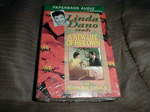 A New Life of Her Own(audio cassette book): Eatock, Marjorie