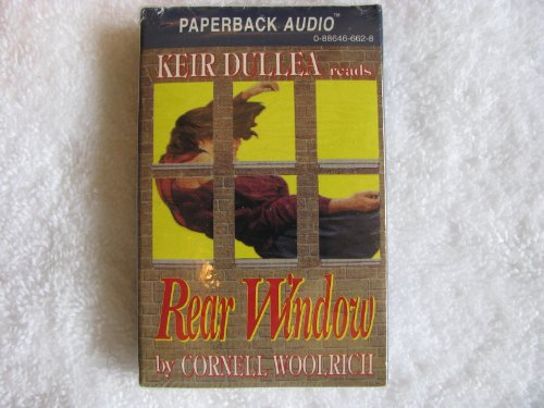 Rear Window (0886466628) by Woolrich, Cornell
