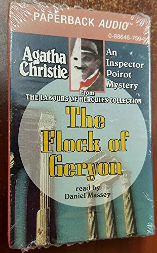 9780886467593: Hercule Poirot and the Labours of Hercules: The Flock of Geryon