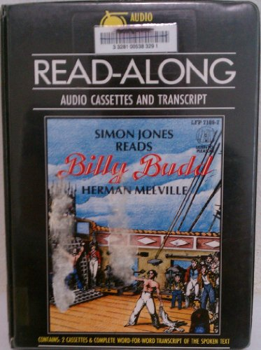 "9780886468255: Billy Budd (""Read Along"")"