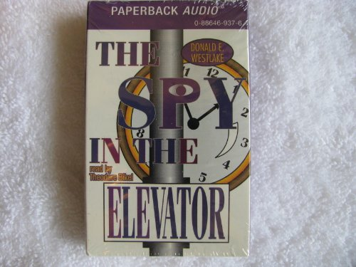 9780886469375: The Spy in the Elevator
