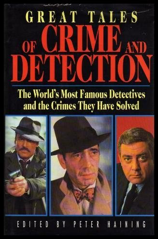 9780886652579: Great Tales of Crime and Detection