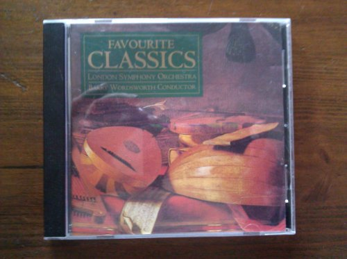 9780886652678: Favourite Classics London Symphony Orchestra Barry Wordsworth Conductor