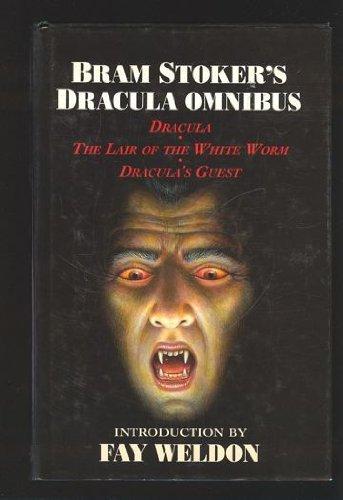 9780886652845: Bram Stoker's Dracula Omnibus