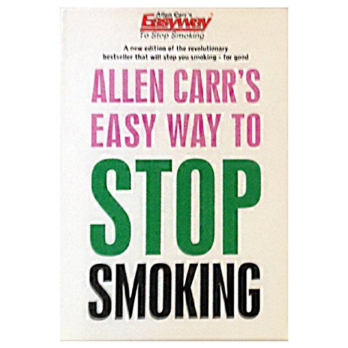 9780886653484: Easy Way to Stop Smoking