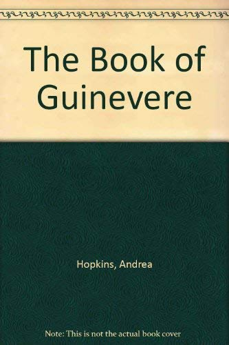 9780886653583: The Book of Guinevere