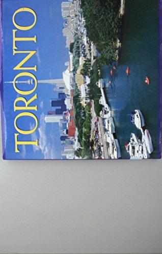 9780886653675: Toronto