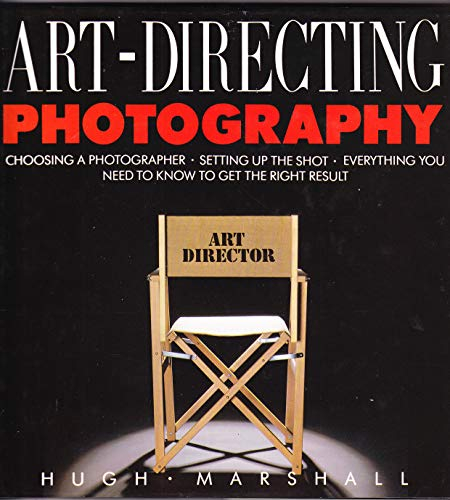 9780886655266: Art-Directing Photography