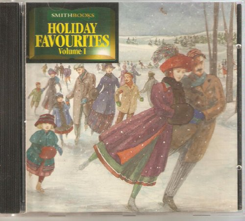 9780886657345: Smithbooks Holiday Favourites Volume 1