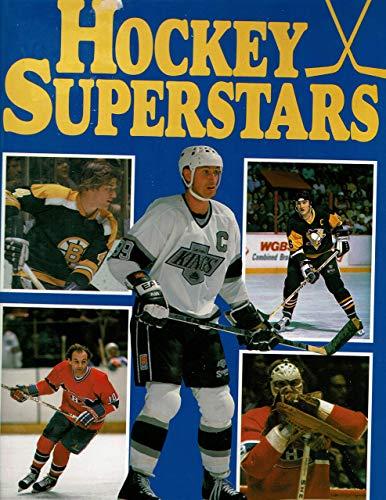Hockey Superstars: Romain, Joseph; Duplacey,