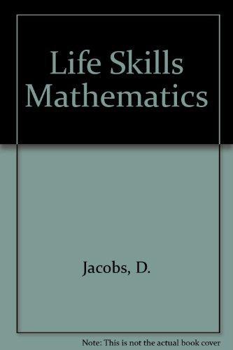 9780886715229: Life Skills Mathematics