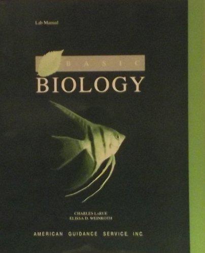 9780886715465: Basic bioilogy