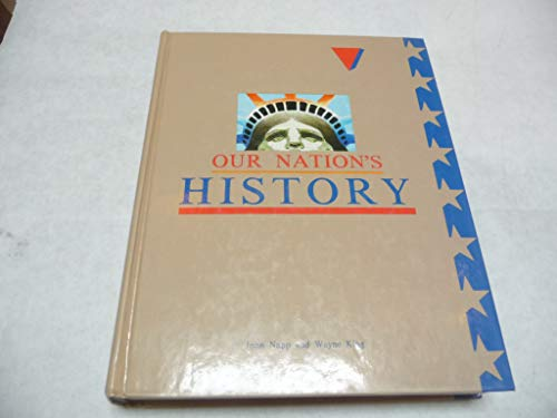 9780886717049: Our Nation's History