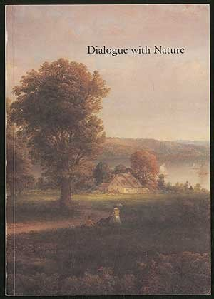 9780886750190: Dialogue With Nature: Landscape and Literature in Nineteenth-Century America