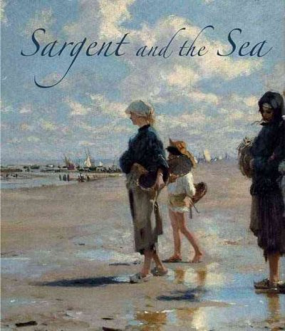 9780886750824: SARGENT AND THE SEA