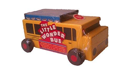 9780886762797: Little Wonder Bus/Audio Cassettes