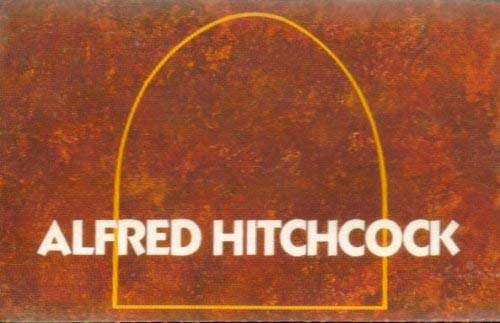 Alfred Hitchcock: Lifeboat (0886765307) by Alfred Hitchcock