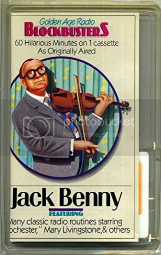 9780886766023: Best of Jack Benny (Classic Routines from 1950'S/R 261)