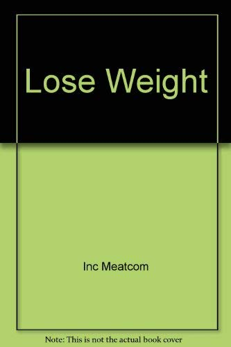 9780886767013: Lose Weight