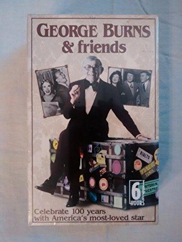 George Burns & Friends