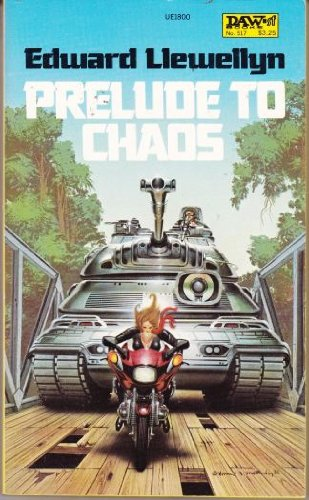 9780886770082: Prelude to Chaos (Daw science fiction)