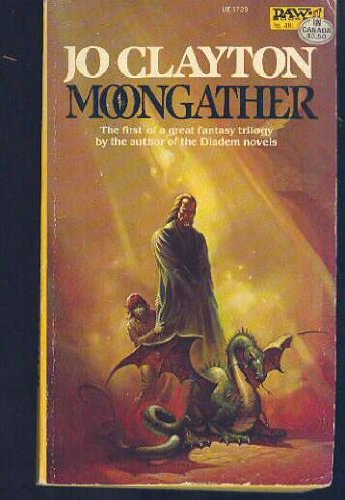 9780886770112: Moongather (Duel of Sorcery)