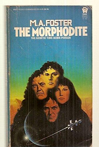 9780886770174: The Morphodite