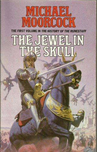 9780886770433: Jewel in the Skull