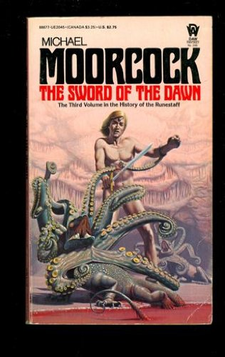 The Sword of Dawn (Daw science fiction) (0886770459) by Michael Moorcock
