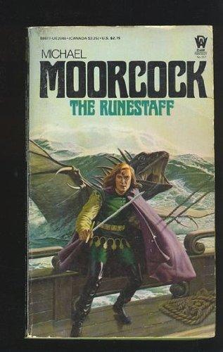 9780886770464: The Runestaff